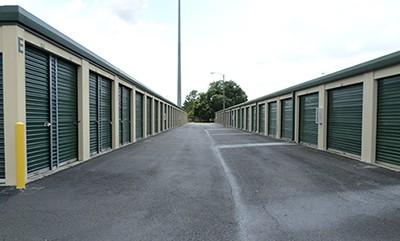 Century Storage